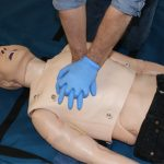 Emergency First aid at work Training Course